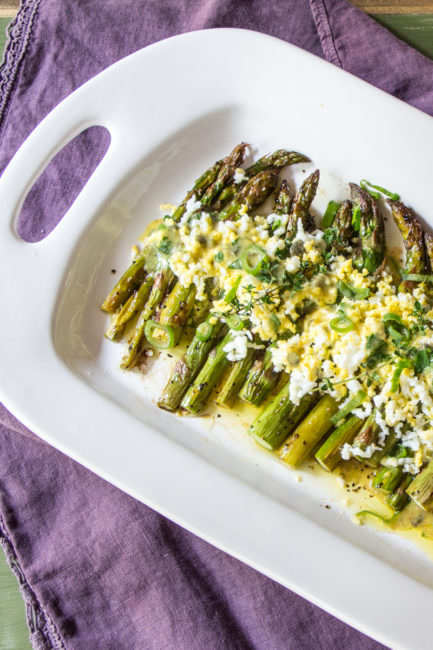 Weekly-Menu-Plan-Week-2 brings all of the freshness of spring with tender asparagus, pasta with spinach pesto, an Instant Pot pork stuffed sweet potatoes, a lovely casserole, an easy sheet pan dinner with chicken and vegetables, and a thirst quenching lemonade. Bring on the yummy!